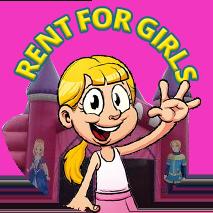 Girl Rents