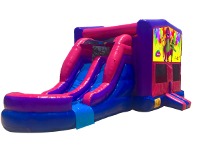 Barney | Bounce House Rentals Katy TX: Rent Moonwalks ...