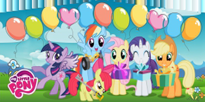 ponyballons