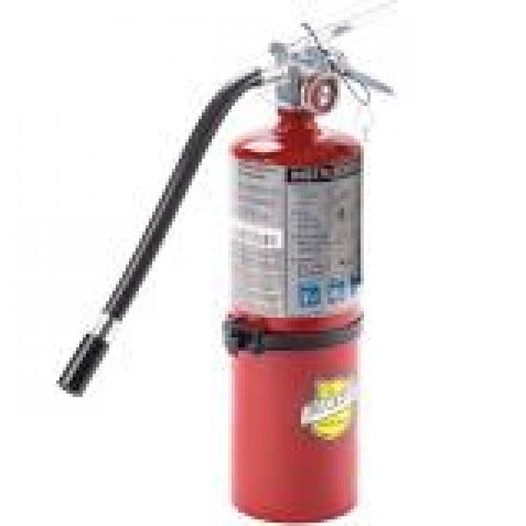 Fire Extinguisher - Class ABC