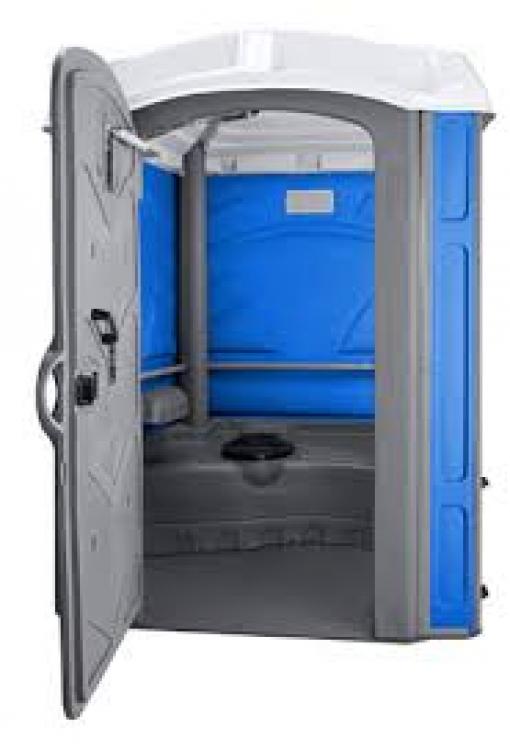 Handicap Portable Waste Toile