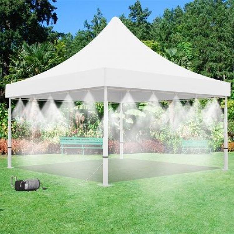 10' X 10' Misting Tent