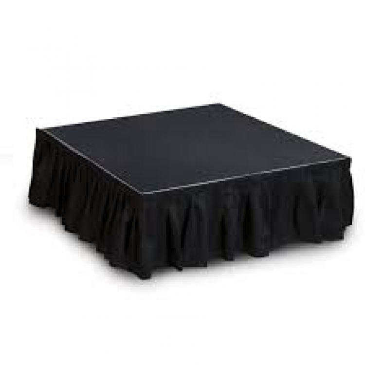2' Riser Stage (4'X4' Section)
