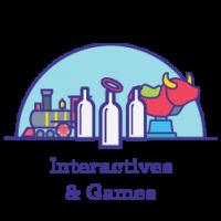 Interactive & Games